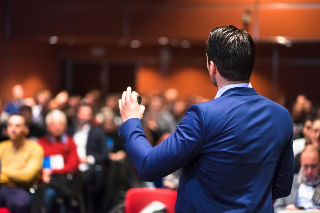 مؤتمرات وندوات
